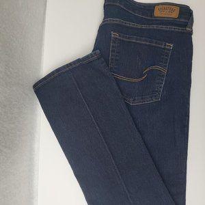 Levis Size 16M Signature Straight Jeans